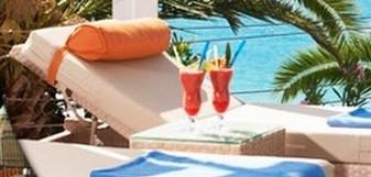 Test deal: 14 dage på 5-stjernet ★★★★★ hotel i Sharm El Sheikh