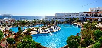 Test deal: 10 dage på 4-stjernet ★★★★ hotel i Sharm El Sheikh med all-inclusive