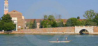 Test deal: 5 dage i smukke Venice, Italien